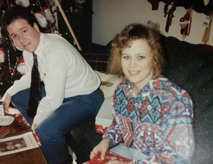 Murder Mystery: Scott Jared