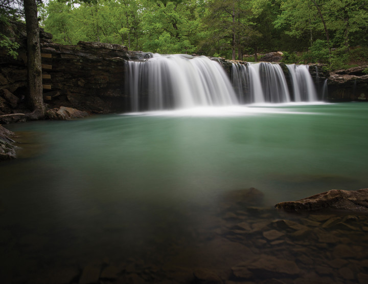 Travel Arkansas: Happy Trails