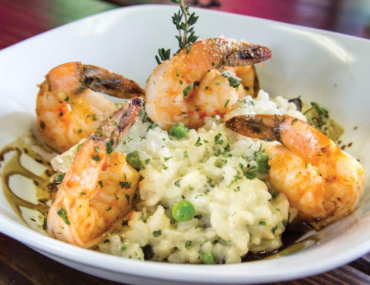 Dining Spotlight: Gourmet to Go