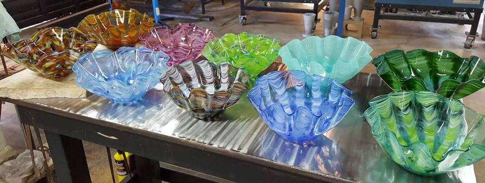 Riley Art Glass Stuideo