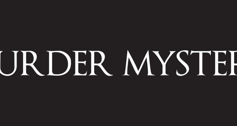 Murder Mystery: Danick Adams