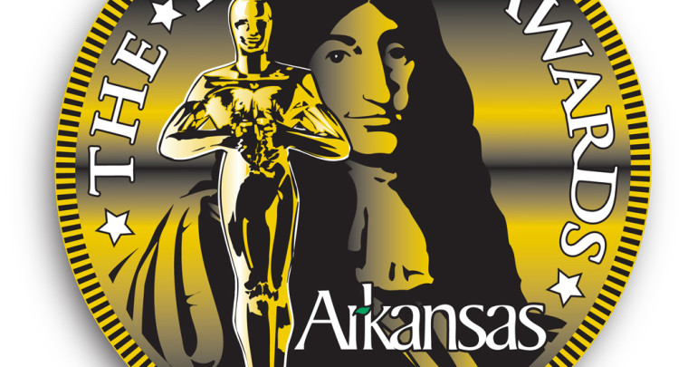 2016 Henry Awards presented at Arkansas Governor's Conference on Tourism