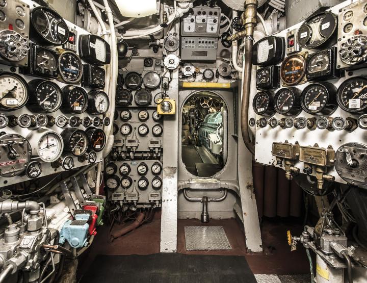 Historical Gems: Captain Jim Dick Miller
