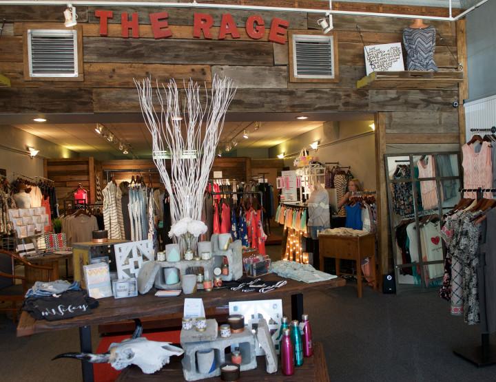 Boom of antique stores in Mena!