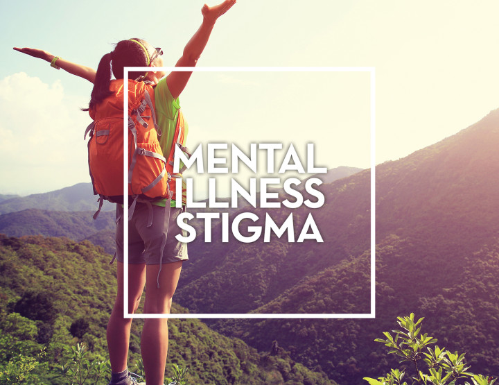 Mental Illness Stigma