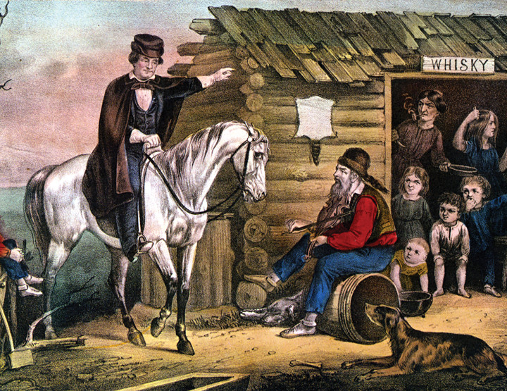 Historical Gems: History of the Arkansas Traveler