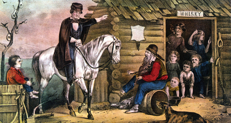 Historical Gems: History of the Arkansas Traveler