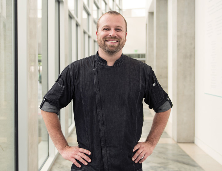 Look Who's Cookin': William Lyle