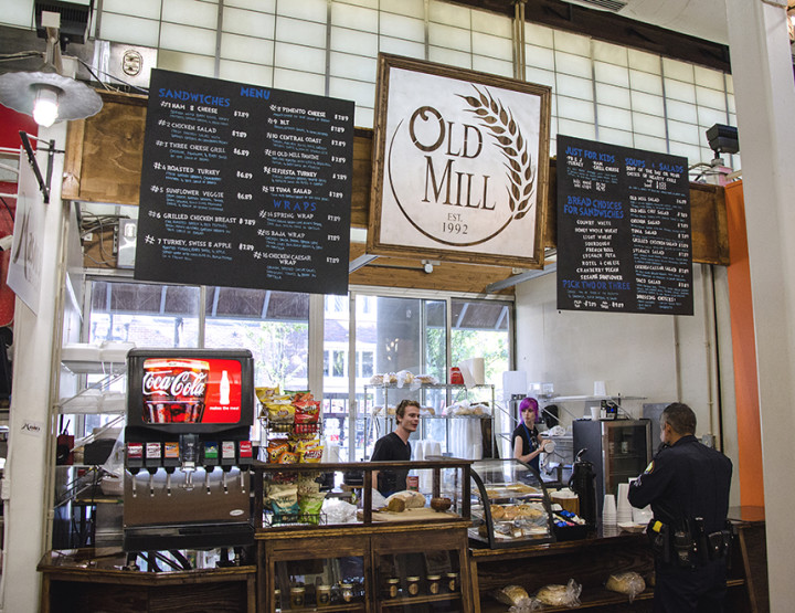 It's a Family Affair at Old Mill's New River Market Location