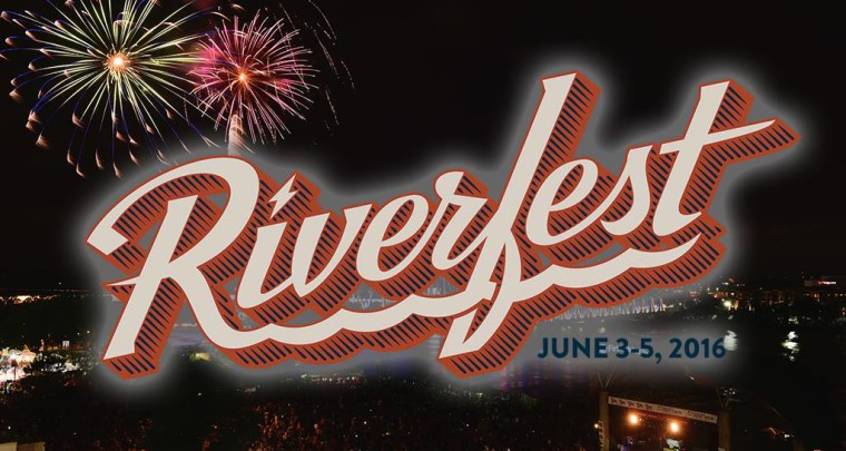 Do Riverfest like a local: Chatting with The Uh-Huhs, Arkansauce, and Bonnie Montgomery