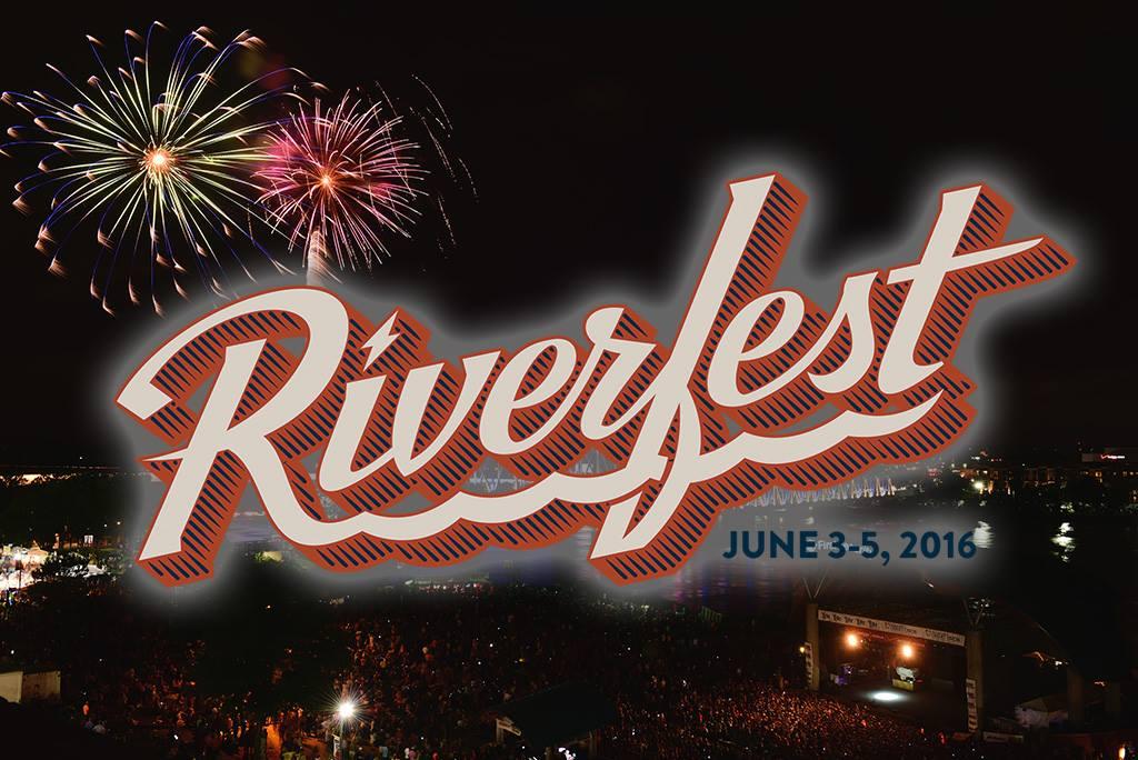 Photo via Riverfest