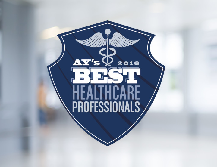 Feature: Best Healthcare Professionals