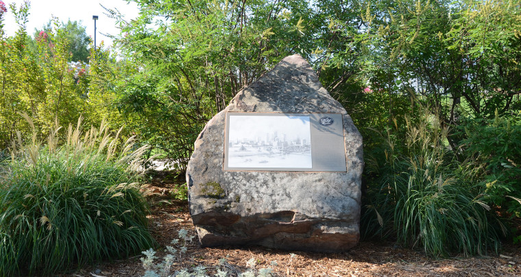 Historical Gems: Little Rock 1820, A Tough Place to Call Home