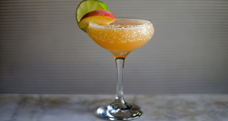 Delight in Daiquiris at The Pizzeria at Terry's