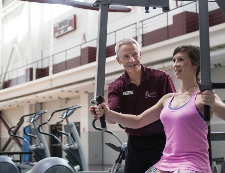 Health: Consistency & Balance Key in Weight Loss War