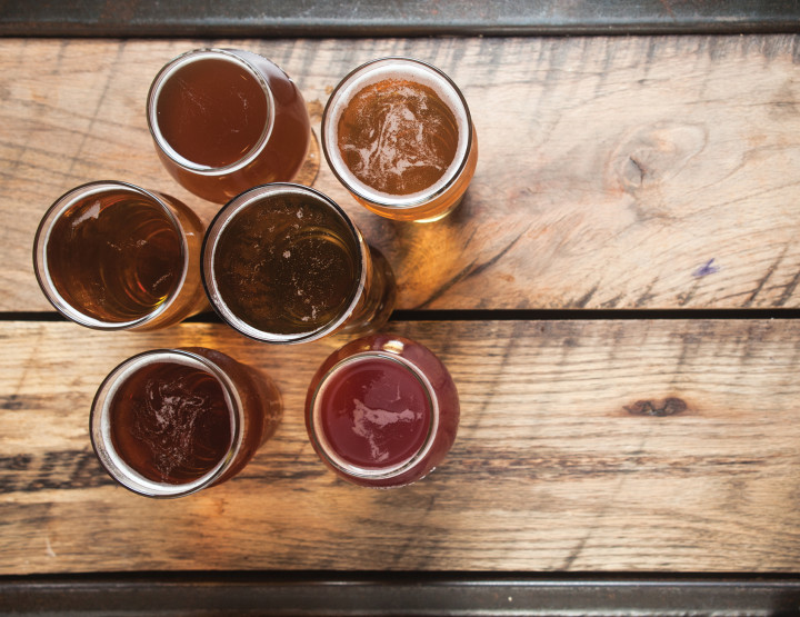 Libations: Set the Stage for Late Summer with a Few Great Brews