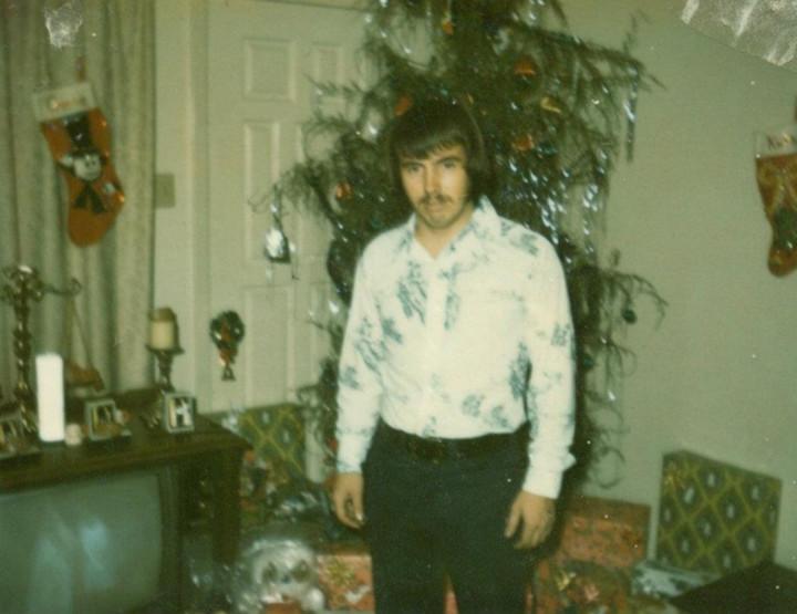 Murder Mystery: Gary Lynn Mullinax