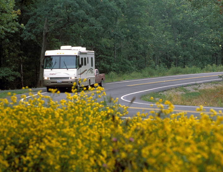 RVing Arkansas: Choices abound from the natural life to nightlife