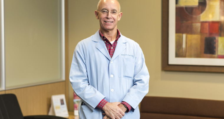 Family Physician Brings Small Town Approach to All Patients