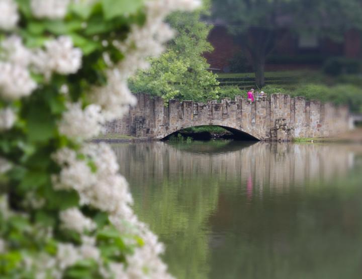 Take a tour of Arkansas's historic bridges