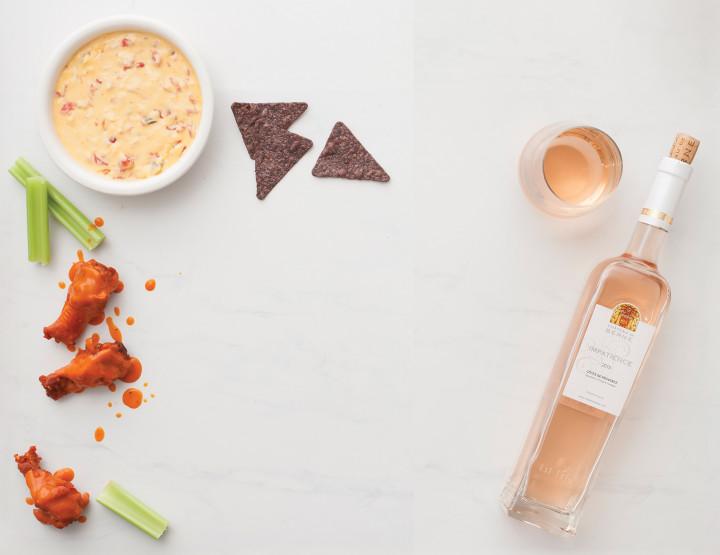 Libations: Swine Wine