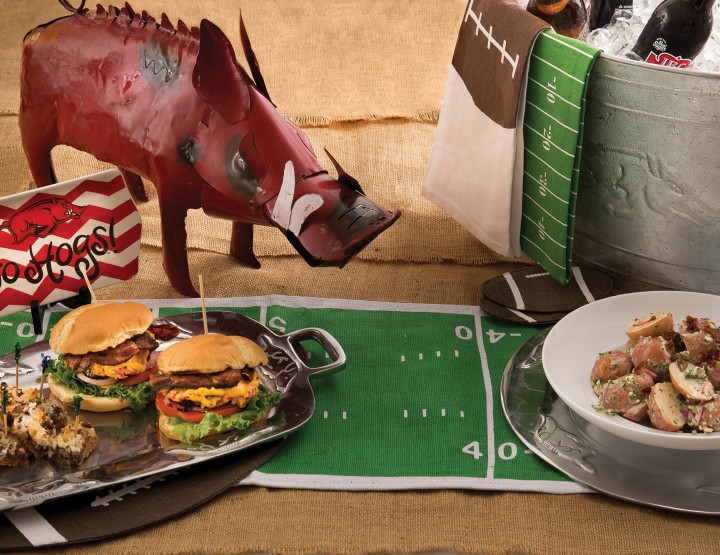 Create: Time to Tailgate