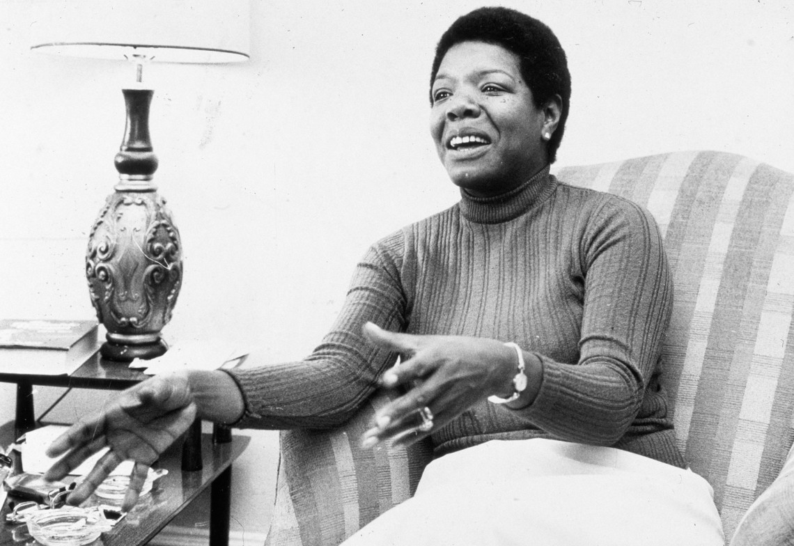 Maya Angelou:  And Still I Rise won the Audience Award for best feature at the AFI Docs 2016 Film Festival in Washington, D.C.