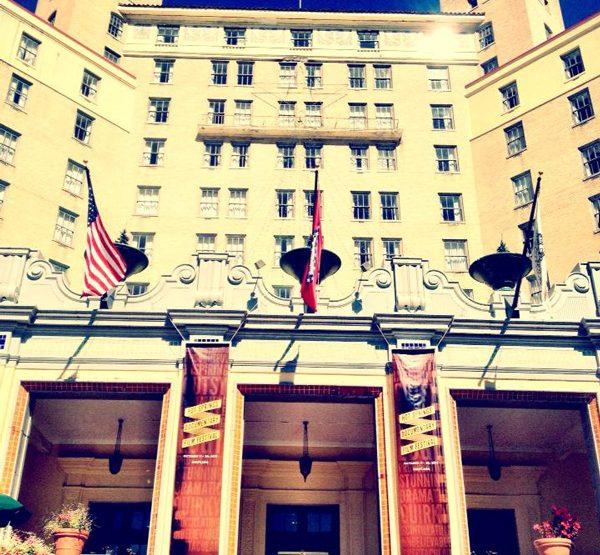 Arlington Resort Hotel & Spa Sold to Little Rock Group