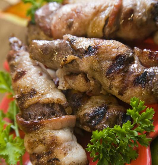 Tasty Fall Recipes to Delight & Entertain