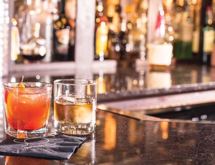 Libations: Lessons From The Bartender About Bourbon