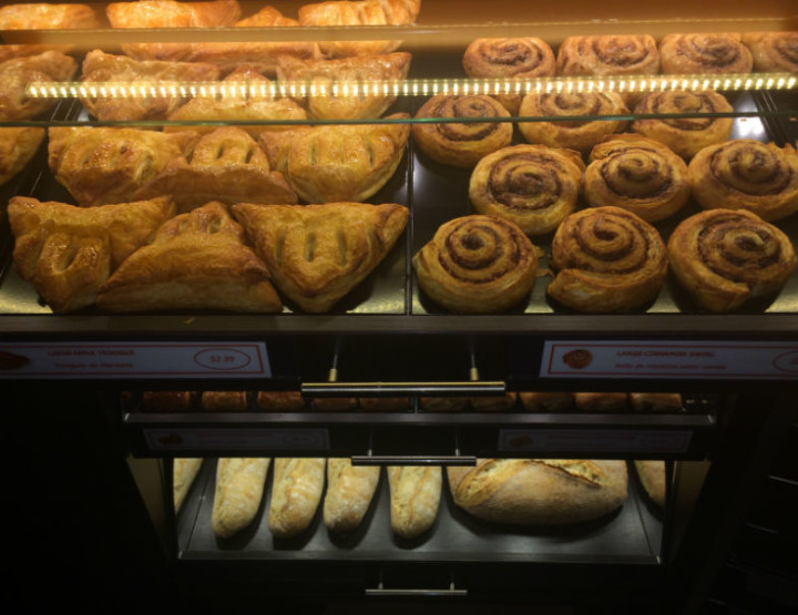 European Fornetti Bakery Goes Local