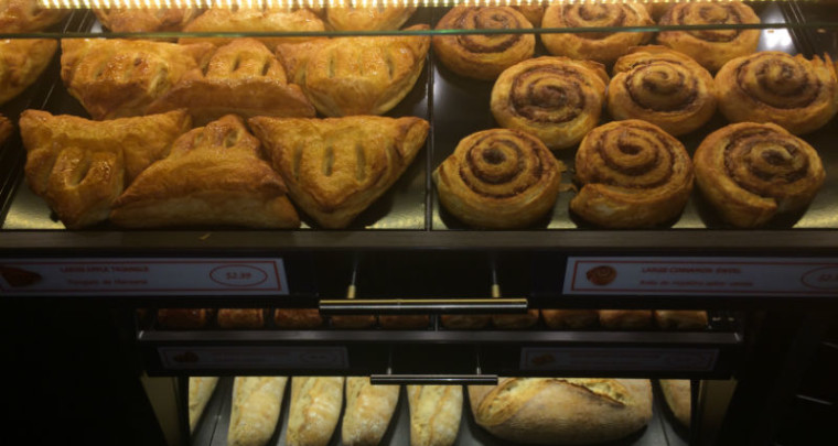 European Fornetti Bakery Goes Local
