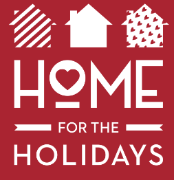 Hope For The Working Homeless, Home For The Holidays