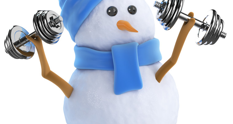 Stress Free Holiday Fitness