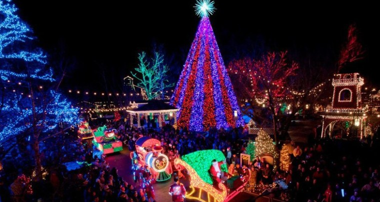 Create a New Holiday Tradition in Missouri