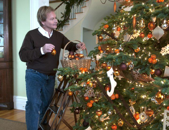 Inspiring Holiday Decorating