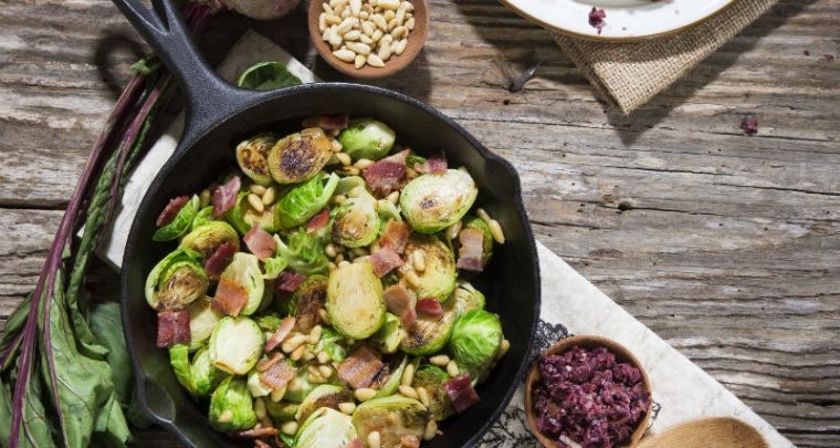 Our Top Recipe Picks for the Holidays