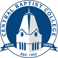 central_baptist_college_seal