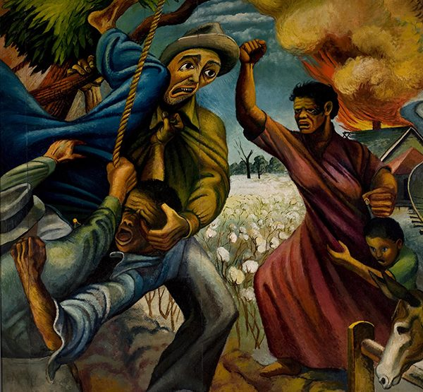 Joe Jones And A Place Of Civic Reflection