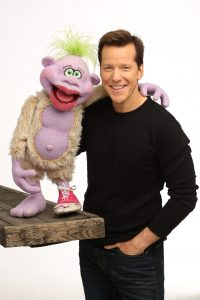 8/10/15 6:32:19 PM -- Los Angeles, CA, USA Levity Entertainment Group Jeff Dunham Imagery.