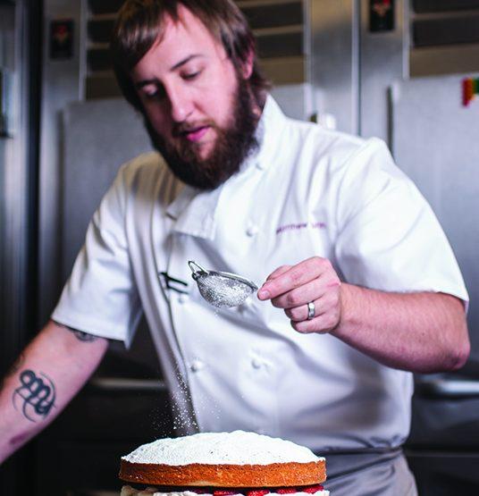 Look Who's Cookin'-Matthew Dunn-Capital Hotel