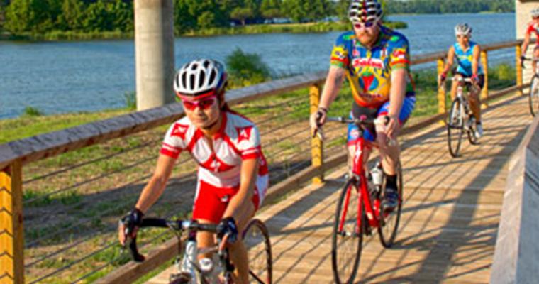 Tour de Rock: Riding for Patients