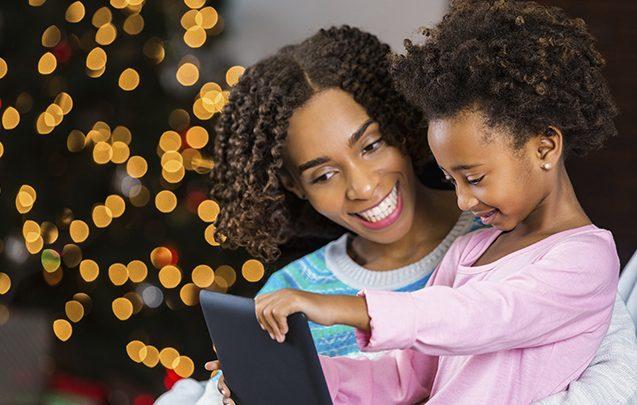 Save Energy, Save Money This Holiday Season
