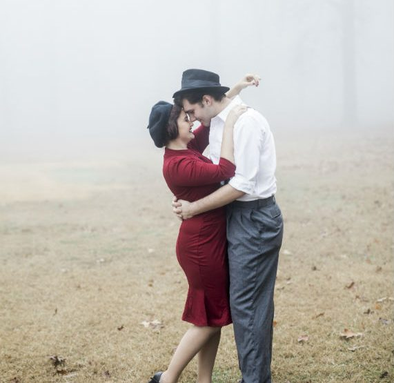 Bonnie & Clyde - Produced by Studio Theatre