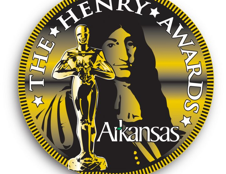 Arkansas Department of Parks and Tourism names Henry Award finalists