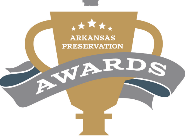 Preserve Arkansas Presents Lifetime Achievement Award