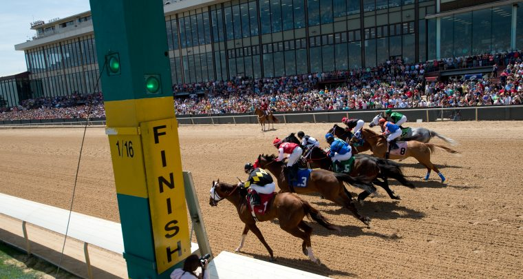 Fun at the Races: What to Do at Oaklawn in April