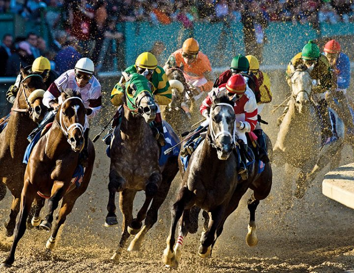 Racing season opens at Oaklawn