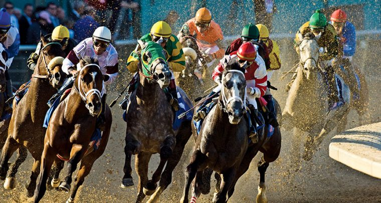 Arkansas Derby to be Held This Saturday