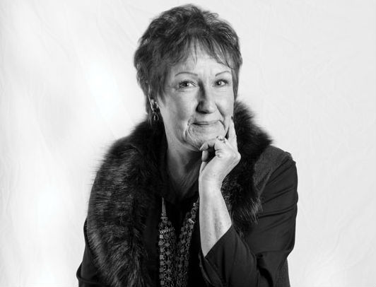 The Oaklawn Steadfast Cont'd - Deborah Lokanc